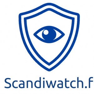 Scandi-Watch Ovisilmäkamerat